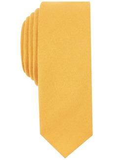 Original Penguin Penguin Men's Arness Solid Skinny Tie