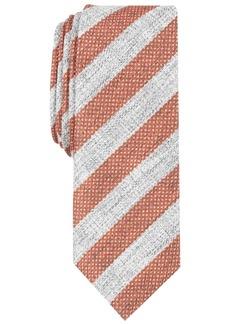Original Penguin Penguin Men's Grant Stripe Skinny Tie