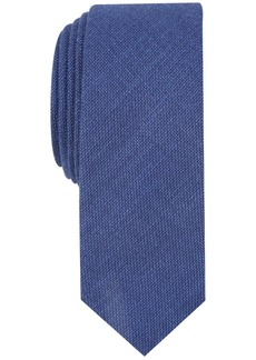 Original Penguin Penguin Men's Gretin Solid Skinny Tie