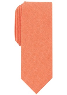 Original Penguin Penguin Men's Irwin Solid Skinny Tie