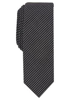 Original Penguin Penguin Men's Larson Skinny Neat Tie