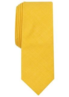 Original Penguin Penguin Men's Rybak Solid Skinny Tie