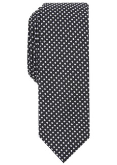 Penguin Men's Sieber Skinny Dot Tie