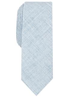 Original Penguin Penguin Men's Smalley Solid Skinny Tie