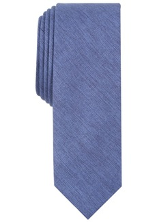 Penguin Men's Walsh Solid Skinny Tie