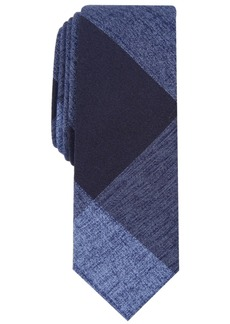 Penguin Men's Waltman Skinny Check Tie