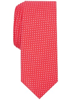 Penguin Men's Worthing Dot Skinny Tie