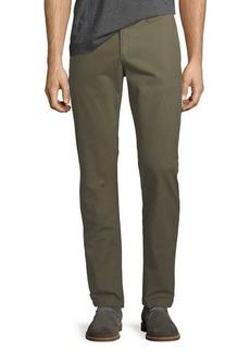 Penguin P55 Slim-Fit Garment-Dye Stretch Chino Pants