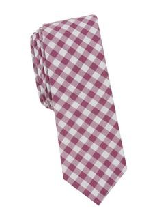 Penguin Sertich Check Tie