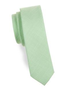 Penguin Textured Tie