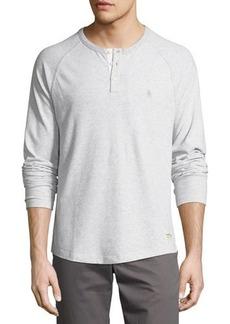 Penguin Vintage Henley T-Shirt