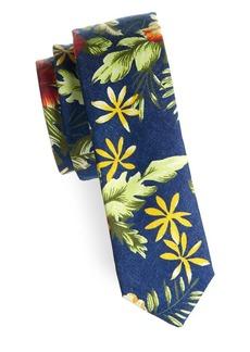 Penguin Westland Floral Tie