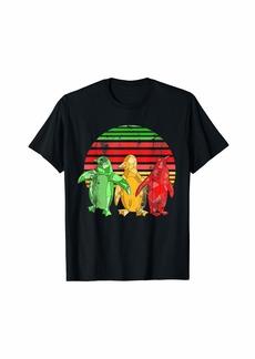 Retro Penguin T-Shirt