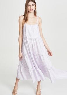 Peony Swimwear Aftersun Dress