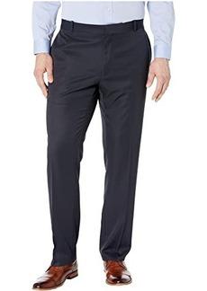 Perry Ellis Big & Tall Modern Fit Performance Pants