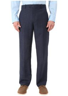 Perry Ellis Classic Fit Linen Portfolio Pant