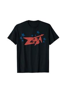 Perry Ellis Franks Funny Zappas For Men Women T-Shirt