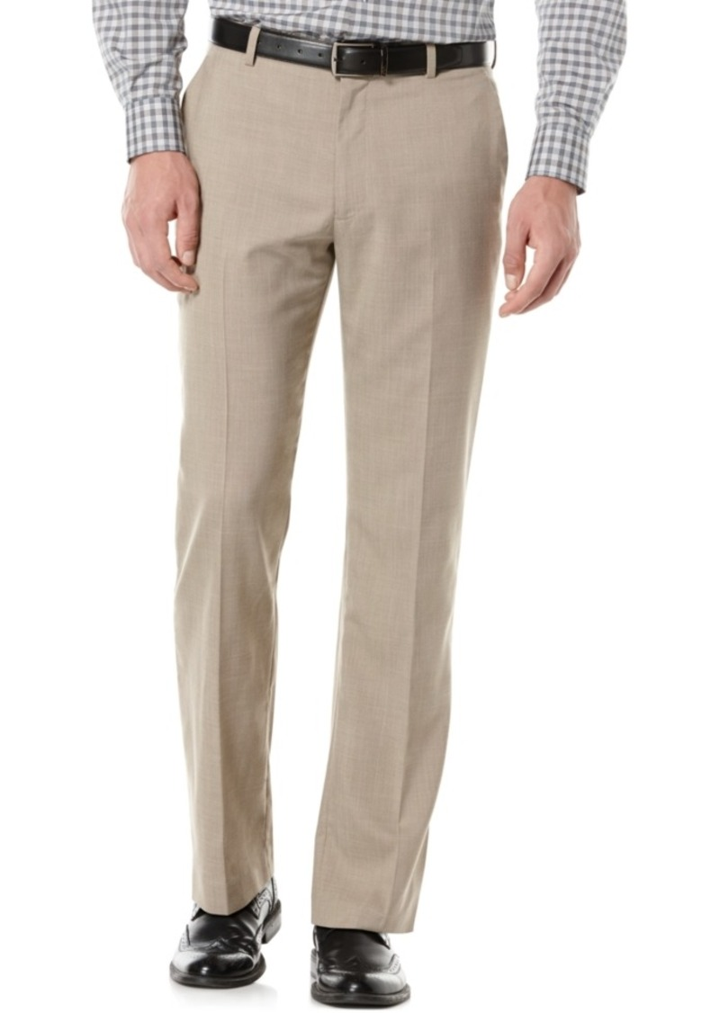 Perry Ellis Big and Tall Suit Pants