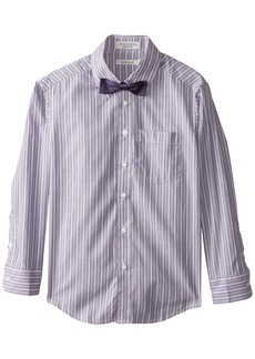 Perry Ellis Big Boys' Fashion Packaged Shirt