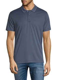 Perry Ellis Classic Textured Polo