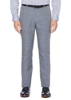 Perry Ellis End-on-End Slim-Fit Suit Pants