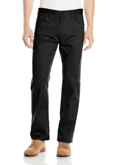 Perry Ellis Men's 4 Pocket Twill Pant  30x30