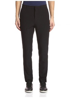 Perry Ellis Men's Active Panel Pant