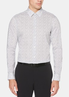 Perry Ellis Men's Animal Kingdom Shirt
