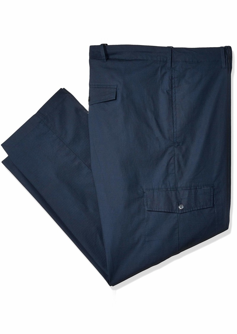 Perry Ellis Men's Big Stretch Cargo Pant  48 x 32