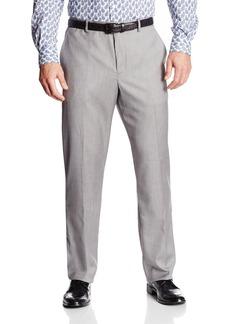 Perry Ellis Men's Big-Tall Texture PVL Suit Pant  40x36
