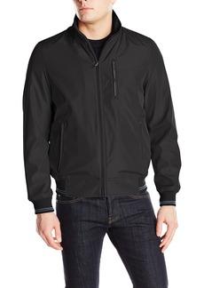 Perry Ellis Men's Bonded Jacket