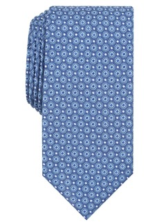 Perry Ellis Men's Bratton Classic Neat Tie