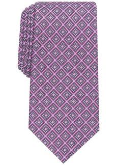 Perry Ellis Men's Cambria Slim Neat Tie