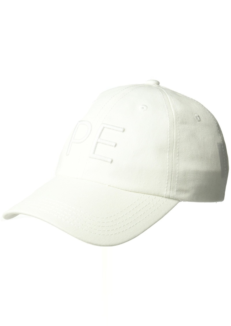 f020870eb5a Perry Ellis Perry Ellis Men s Classic Cotton Twill Baseball Cap OSFA ...