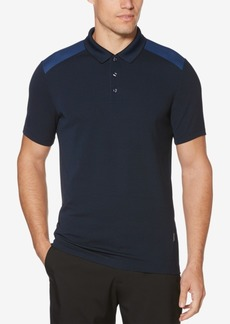 Perry Ellis Men's Colorblocked Polo