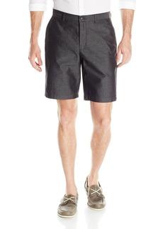 Perry Ellis Men's Cotton Blend Shorts