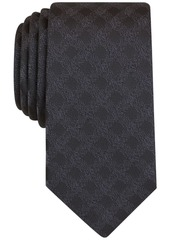Perry Ellis Men's Dietz Check Tie