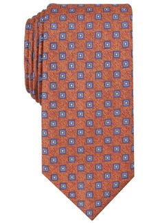 Perry Ellis Men's Kilton Neat Tie