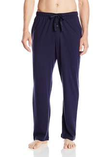 Perry Ellis Men's Knit Sleep Pant