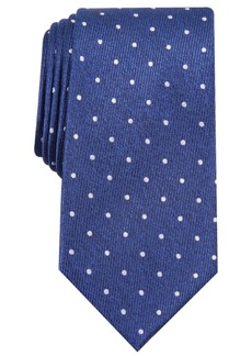 Perry Ellis Men's Lytle Dot Tie