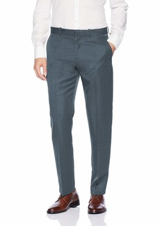 Perry Ellis Men's Modern Fit Performance Pant  32x32