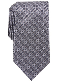 Perry Ellis Men's Nascarella Grid Tie