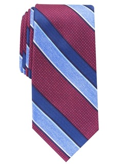 Perry Ellis Men's Payson Stripe Tie