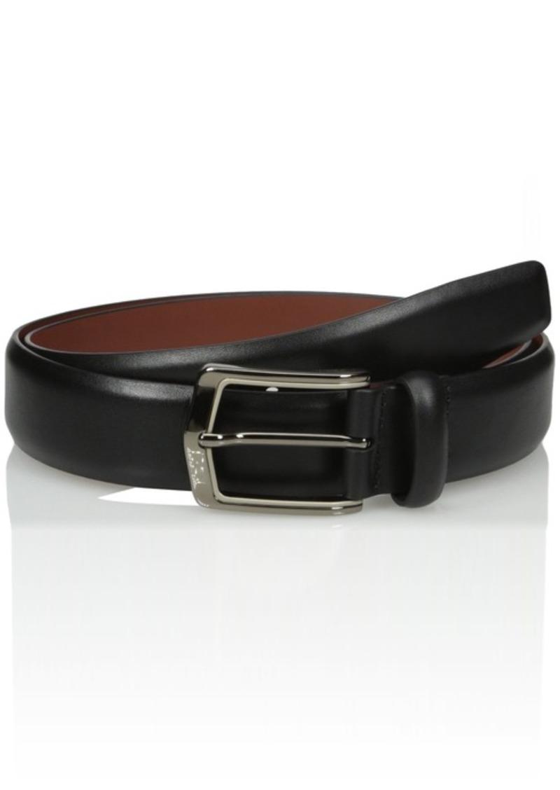 7c8bc1ed5b13 Men's Men's Portfolio Classic Nappa Leather Belt