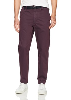 Perry Ellis Men's Pigment Dyed Cargo Pant  34W X 32L