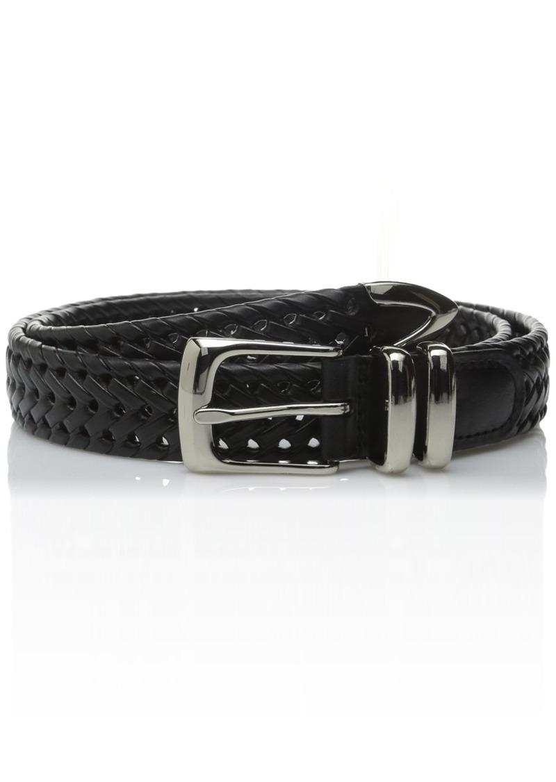 b2ba1f1fb12e Men's Portfolio Braided Belt