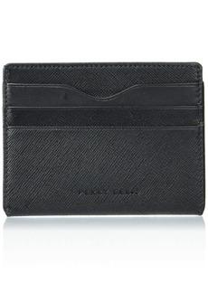Perry Ellis Men's Portfolio Card Case Id Wallet