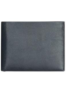 Perry Ellis Men's Portfolio Leather Passcase & Removable Card Case