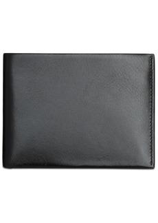 6ce2d2f967e5 Perry Ellis Men's Portfolio Leather Passcase & Removable Card Case