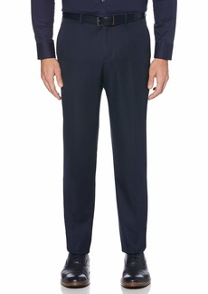 Perry Ellis Men's Portfolio Modern Fit Performance Pant  33x30